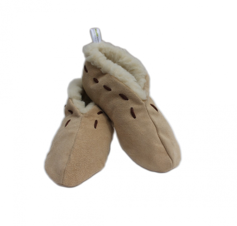 WoolWarmers - Products made of 100% sheep wool
